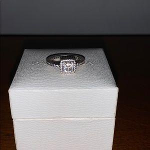 Pandora ring!